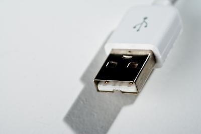 Hvor å Sjekk Aktivert USB 2.0