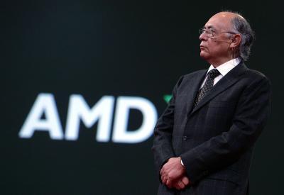 Hvordan Overklokk en AMD Hyper