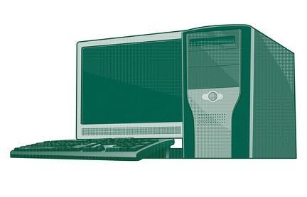 Hvordan Reset CMOS på en Dell 8200 PC