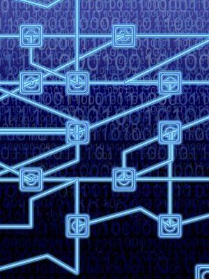 Hva er en klient-server Computer Network?