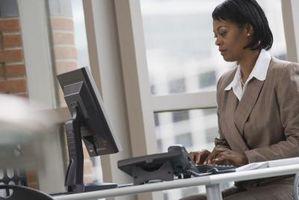 Hvordan Tips en Business Objects Rapporter