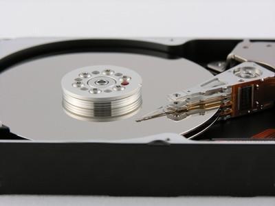 Hvordan rengjøre harddisken på en Dell Inspiron 1720
