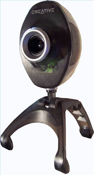 Hvordan PC kameraer arbeid?