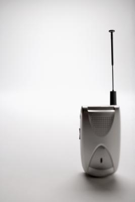 Å ha en radio i et datasenter