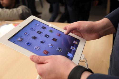 Slik Sync en iPad Med en Wireless Keyboard