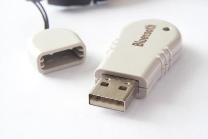 Hvordan koble til Internett ved hjelp av Bluetooth Pan service