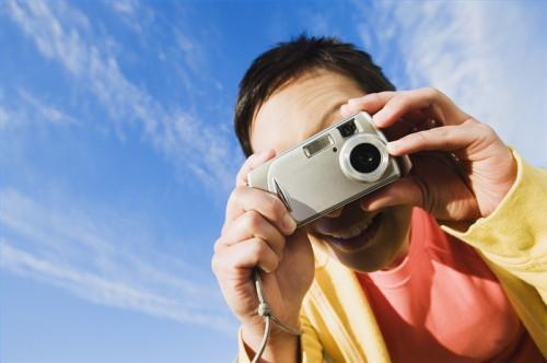 Hvordan skanne fotografier Bruke HP Skanning-programvare