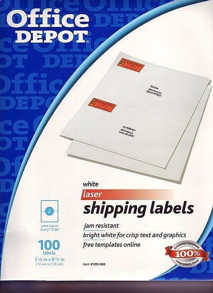 Hvordan skrive ut Professional Shipping etiketter fra PayPal