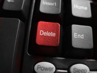 Hvordan gjenopprette Nylig slettede filer