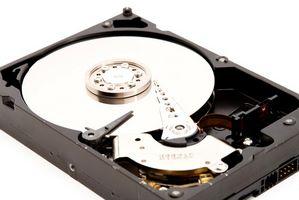 Slik formaterer en disk i busybox