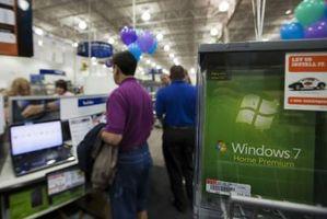 Syv tips og triks for Windows 7