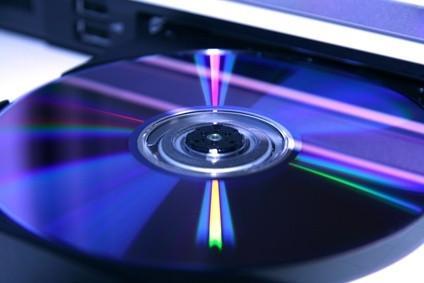 Hvordan lage en DVD med AVI Video