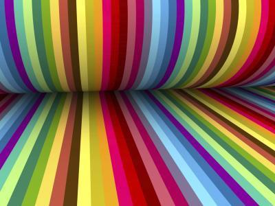 Hvordan lage Microsoft Word Bokstaver i Rainbow Form