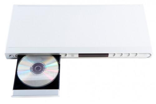 Hvordan lage en DVD i Windows Vista spilles av på TV-en min spiller