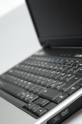 Slik feilsøker en IBM Thinkpad R51