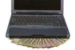 Hvordan sende penger Online Med Bank of America