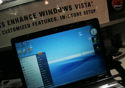 Hvordan brenne videoer Bruke Windows Vista