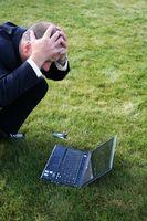 Hvordan spare slettede kontakter fra Microsoft Outlook