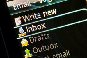 Slik pakker du ut en IP-adresse fra en e-post