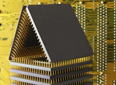 Hvordan Overklokk en AMD Athlon 64 X2 6400+ med Dual Core-prosessor
