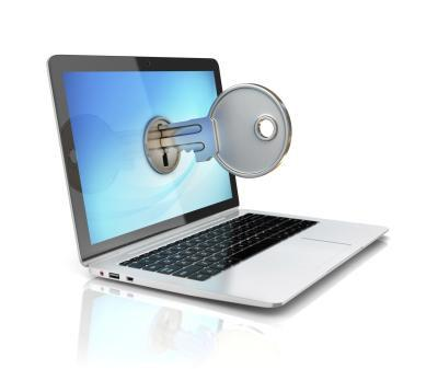 Typer av kryptering