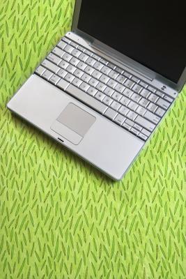 Hjemmelaget Laptop Protector