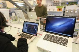 Hvordan sjekke for virus på en Mac