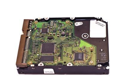 Hvordan finne Firmware på en SCSI Controller Med WMI