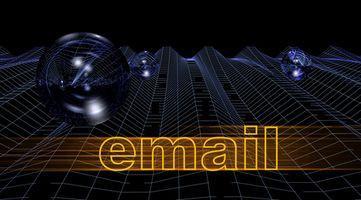 Hvordan til e-post Microsoft Publisher Clipart