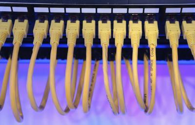Kompatibilitet mellom Gigabit & Fast Ethernet