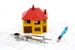 Hvordan Design et hus Plan Hjemmeside