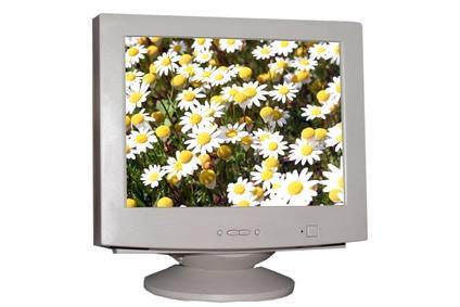 Hvordan koble min Dell Inspirion med en eldre Dell-skjerm