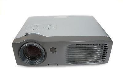 Samsung DLP projektor Feilsøking