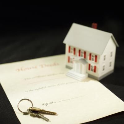 Hvordan spille inn en Mortgage Betaling i Quickbooks