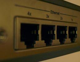 Hvordan dele Internett hjemme
