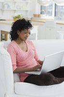 Hvordan sette opp en Frontier e-postkonto Med Frontiernet Webmail