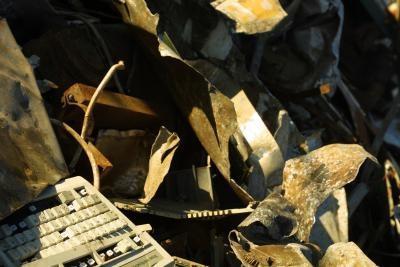 Hvordan resirkulere Hewlett Packard Datamaskiner
