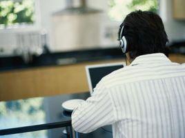 Hvordan konvertere lyd til tekst Online