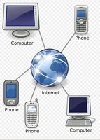 Hvordan virker en Internett-telefon Call arbeid?