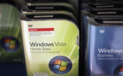 Forskjellen mellom Windows Vista Home Basic og Premium