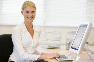 Hvordan legge til favoritter på MSN Internet Service
