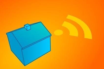 Hvordan kjøper en Network Address ved signering på en D-Link Wireless Router