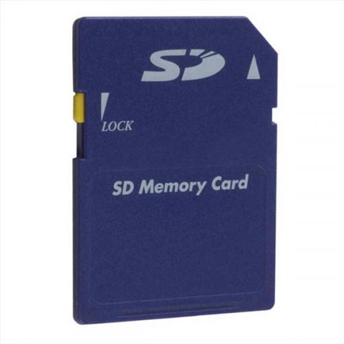 Hva er et minnekort?