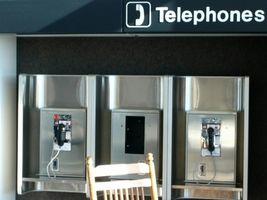 Hvordan finne en Pay Phone Sted etter Telefonnummer