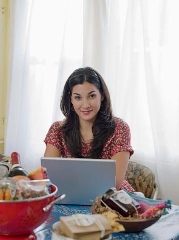 Hvordan finne ut om noen er snylting av din Internett-signal?
