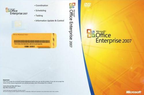 Hvordan du finner produktnøkkelen for Microsoft Office i XP