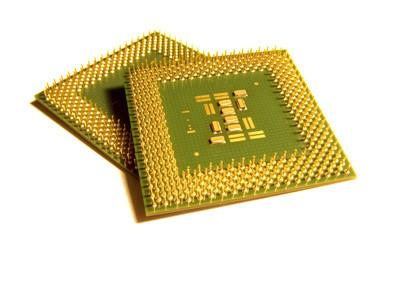Hvordan Overklokk Intel Dual Core CPU