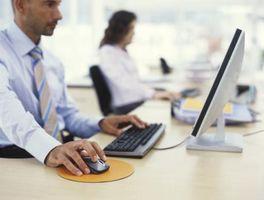 Hvordan Slå sammen dupliserte kontakter i Outlook 2007