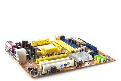 Hvordan bygge en Multimedia PC fra deler