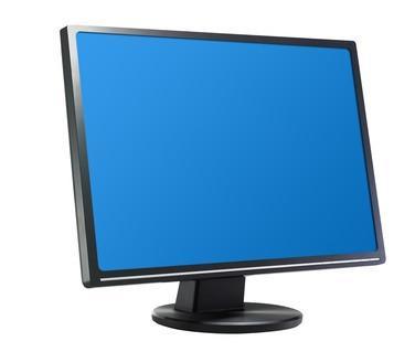 Hvordan du slår skjermen til en berøringsskjerm